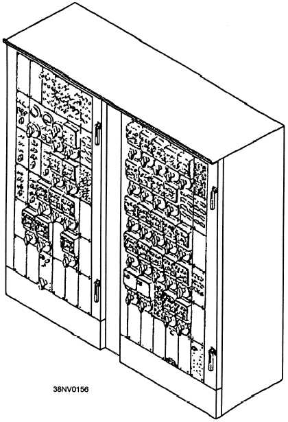 analog switchboards