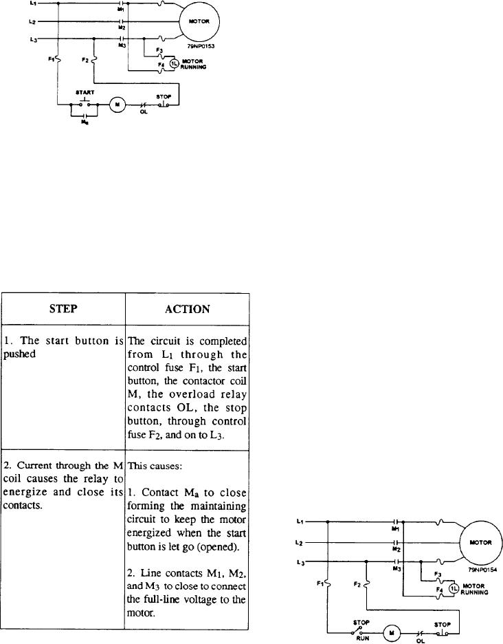 Figure 6-12.--Schematic of a simple LVP controller.